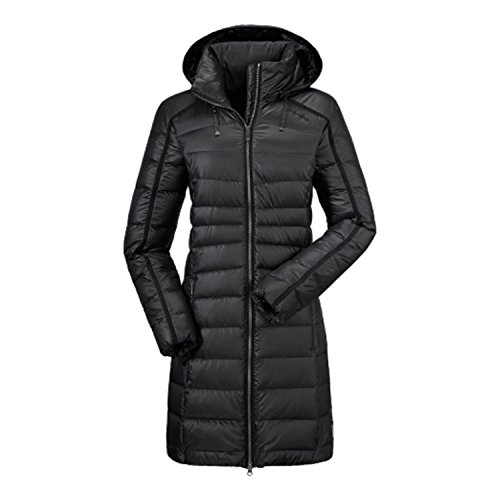 Schöffel ORLEANS down coat women Womens Down Coat