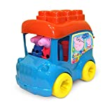 Clemmy–Cubo Bus Peppa Pig, 17248