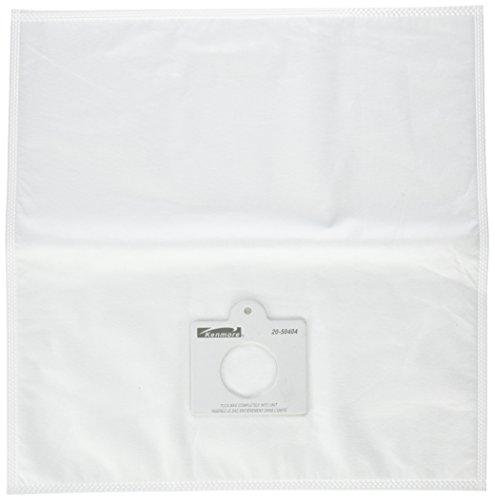 Kenmore C 505550558F 50557Panasonic C Staubsaugerbeutel Allergen Performance (3Taschen) (50557 Kenmore Taschen)