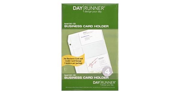 Toplader Card : Tag runner toplader visitenkartenhalter transparent cm