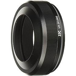 JJC Pare-Soleil d'objectif pour Fujifilm X100, X100S et X100T-Noir