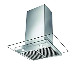 Faber 60 cm 800 m3/h Chimney (Glassy 800 LTW (E),Stainless Steel)