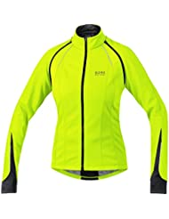 GORE BIKE WEAR 3 in 1 Damen Soft Shell Rennrad-Jacke, GORE WINDSTOPPER, PHANTOM LADY 2.0 WS SO Jacket
