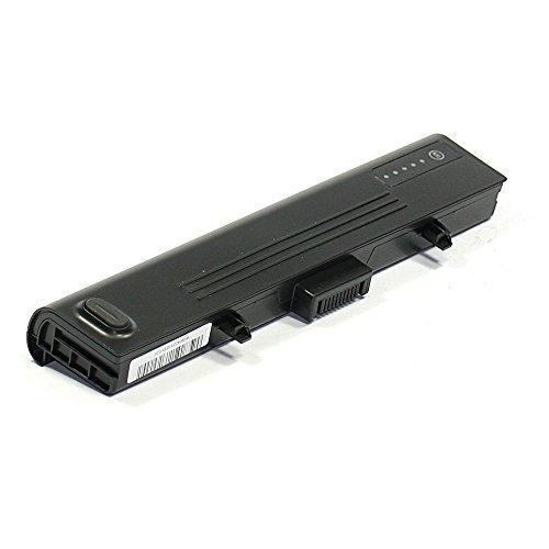 subtel® Qualitäts Akku (4400mAh) für Dell XPS M1530 / PP28L Notebookakku Laptopakku Ersatzakku Batterie (Xps Für M1530 Dell Akku)
