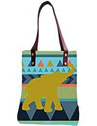 Tote Bag | Tote Bags For Girls | Canvas Tote Bag | Hand Bag | Stylish Tote Bag | Shopping Bag | Digital And Screen... - B07GPTWHTT