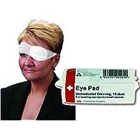Erste-Hilfe Koffer Nachfüllung Geprüfte Einzelne Artikel (Augenbinde, Bandage, Verband) - Sterile Augenbinde,... preisvergleich bei billige-tabletten.eu