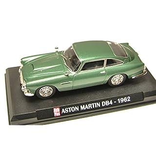 Unbekannt Auto 1:43 Aston Martin DB4 1/43 IXO AP40