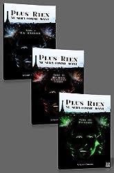 Plus rien ne sera comme avant - La trilogie (édition spéciale : bundle 3 livres)