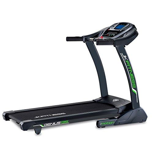 Tapis Roulant Genius JK135 - JK Fitness - Pre Assemblato