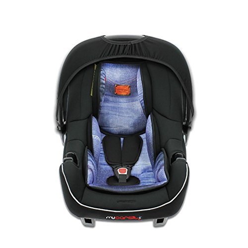 Siège Auto bébé de 0e 13 kg - Fabrication 100%...