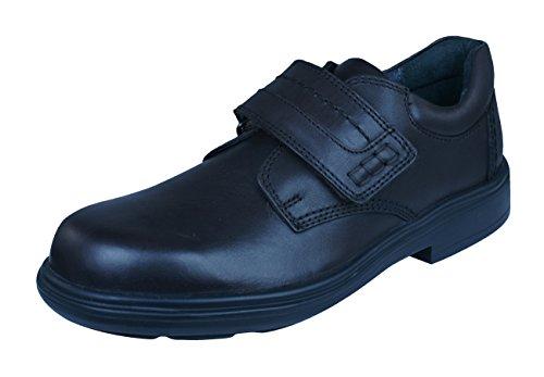 Start Rite Hudson Chaussures scolaires en cuir pour garçons