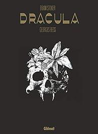Bram Stoker Dracula par Georges Bess