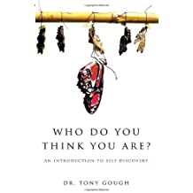 Who Do You Think You Are?: An Introduction to Self-discovery