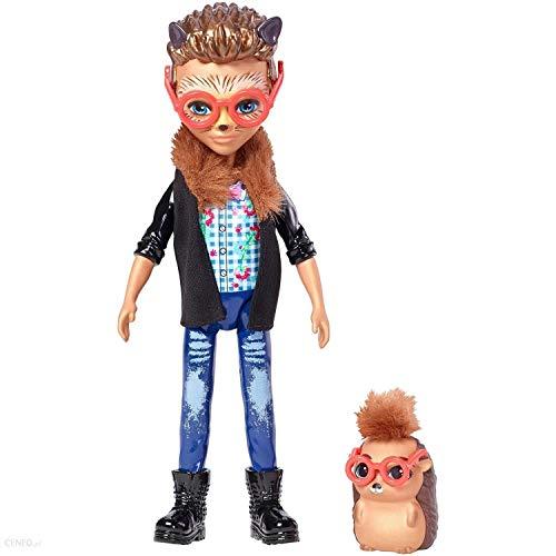 Enchantimals FJJ22 Igeljunge Hixby Hedgehog Puppe