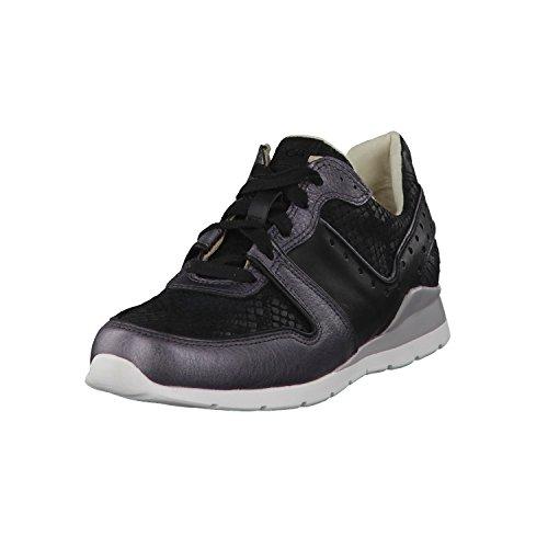 Ugg® Australia Deaven Donna Sneaker Nero BLACK METALLIC