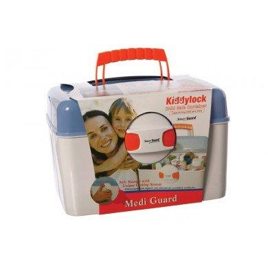 Dreambaby Medi Guard Sichere Container
