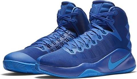Nike Hyperdunk 2016–Basketball Mens Shoes–Schuhe Herren Basket–844359440(46)