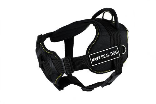 dean-tyler-fun-works-navy-seal-dog-harness-with-padded-chest-piece-large-fits-girth-size-32-inch-to-