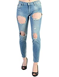 Jeans Le Temps Des Cerises De Energía Azul