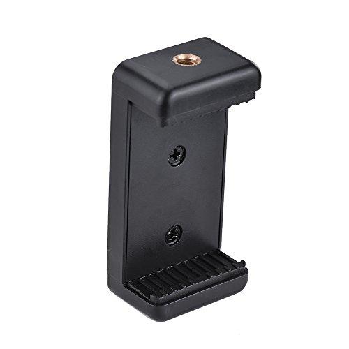 Andoer Verstellbare Handy Halterung Clip Halterung Halter