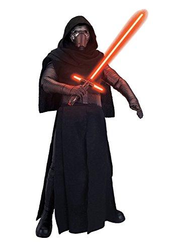 MTW Toys 3108600 - Star Wars Episode VII, Interaktiver Animatronischer Kylo Ren, Actionfigur mit Funktion, ca. 43 (Sith Kostüm Amazon)