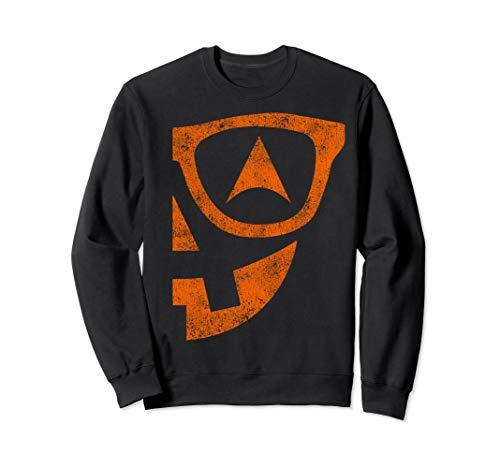 Für Kostüm Paare Nerd - Jacko'Lantern Kürbis Gesicht Halloween Kostüm Paare Outfits Sweatshirt