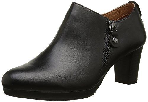 PikolinosSalerno W9c_i16 - Scarpe con Tacco donna, colore nero (nero), taglia 41 (8 UK)