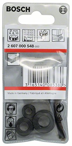 Tiefenanschlag Bohrstop 3-12mm 7 Teilig Bohrer Tiefenbegrenzer Set
