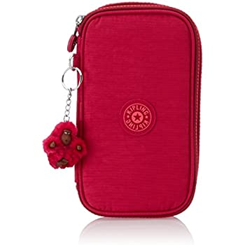 Trousse Kipling 100 Pens Cherry Pink Mix rose 7AzWG8