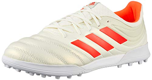 Adidas Copa 19.3 TF, Botas de fútbol para Hombre, 000, 44...