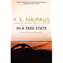 By V. S. Naipaul In a Free State [Paperback]