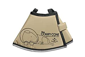 The Comfy Cone™ All Four Paws™ Collerette de convalescence pour animal domestique
