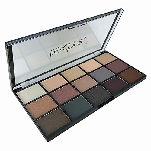 Technic Eyeshadow Palette Mystic Mauves