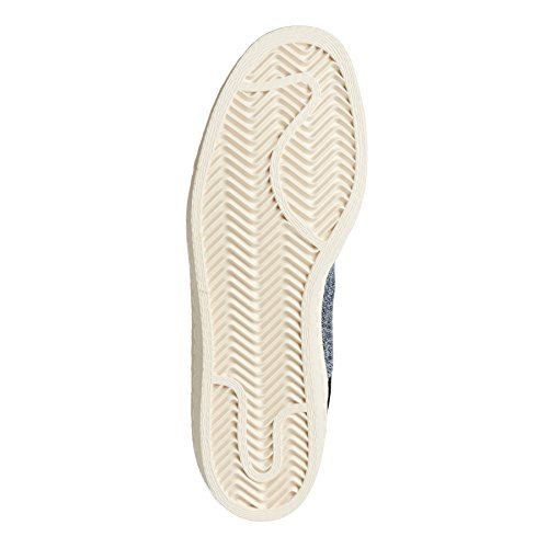 adidas Superstar Slip On W Scarpa blu beige