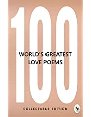 100 Worlds Greatest Love Poems