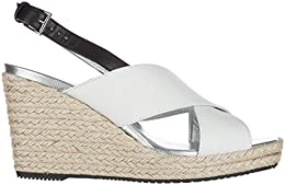 sandali hogan bianchi