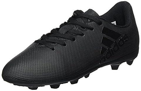adidas X 17.4 Fxg, Chaussures de Football Entrainement Mixte Enfant,