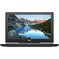 Dell Inspiron 7000 38,1 cm (15,6 Zoll FHD IPS AG) Gaming Notebook (Intel Core i7, 16GB RAM, 1TB HDD + 128GB SSD, Nvidia GTX 1050Ti, Win10) schwarz