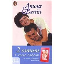 Amour & Destin Coffret en 2 volumes : La rivale ; Sac d'embrouilles