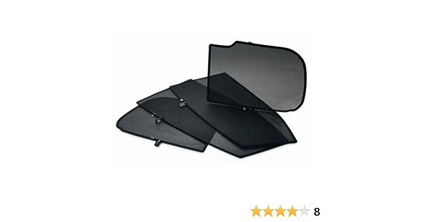 Fahrzeugspezifische Sonnenschutz Blenden Komplett-Set AZ17000713