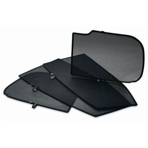 Fahrzeugspezifische Sonnenschutz Blenden Komplett-Set AZ17000119