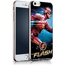 coque iphone 6 flash dc comics