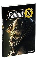 Fallout 76 - Official Guide de David Hodgson