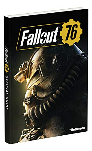Fallout 76: Official Guide (Merchandise Bethesda Fallout)