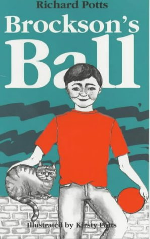 Brockson's ball
