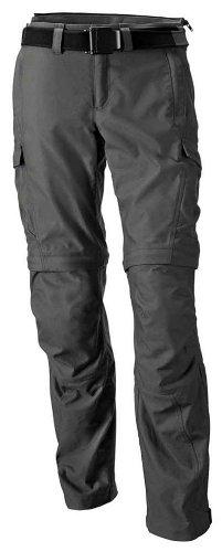 BMW-Pantaloni da equitazione moto estivi (unisex) antracite