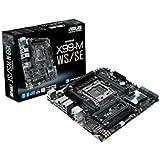 Asus 90SB05P0-M0EAY0 Mainboard Intel LGA2011-v3-Sockel Aufrüstset schwarz