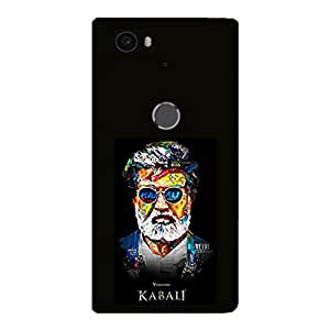 MeetArts Kabali back cover for Nexus 6p