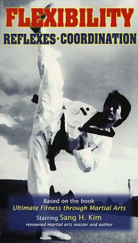 Preisvergleich Produktbild Flexibility,  Reflexes,  Co-Ordination [VHS]