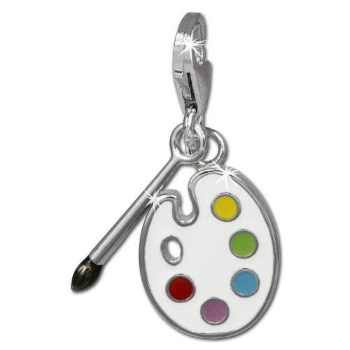 silberdream-exclusive-charms-charm-la-palette-du-peintre-en-argent-pour-charms-colliers-et-bracelets
